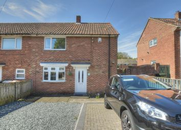 Thumbnail 2 bed property for sale in Woodbrook Avenue, Slatyford, Newcastle Upon Tyne