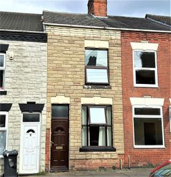 3 bed terraced house for sale in Hawthorne Street, Leicester LE3