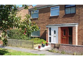 Thumbnail 3 bed semi-detached house for sale in Oldfield Road, Westbury