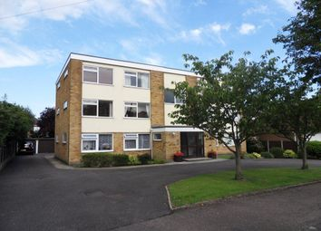 Thumbnail 2 bed flat to rent in Theobalds Road, Leigh-On-Sea