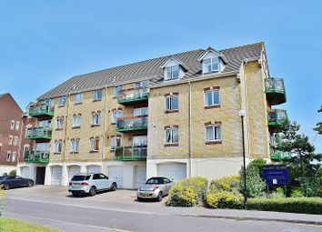 Thumbnail 2 bed flat to rent in Pacific Close, Southampton