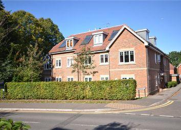 Thumbnail 2 bedroom flat for sale in Windermere Gate, Bracknell, Berkshire