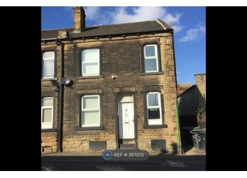 Thumbnail 2 bed end terrace house to rent in Middleton Road, Morley, Leeds