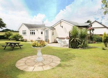 Thumbnail 2 bed detached bungalow for sale in Curtis Mill Lane, Navestock