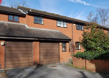 Thumbnail 3 bed terraced house to rent in Belgrave Mews, Hartley Wintney, Hook