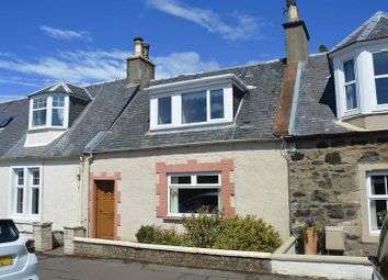 Thumbnail 2 bed cottage for sale in Garden Street, Dalrymple, Ayr