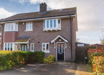 Thumbnail 2 bed semi-detached house for sale in Farmers Place, Chalfont St Peter, Buckinghamshire