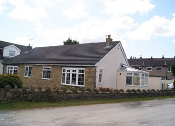 Thumbnail 2 bed semi-detached bungalow for sale in Castle Hill Court, Rishworth Street, Keighley