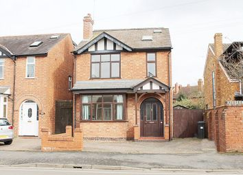 Thumbnail 4 bed detached house for sale in Bertie Road, Kenilworth
