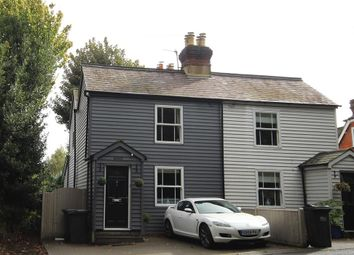 Thumbnail 2 bed cottage for sale in Lewes Road, Forest Row