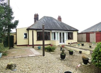 Thumbnail 2 bed detached bungalow for sale in Darlington Road, Elton, Stockton-On-Tees