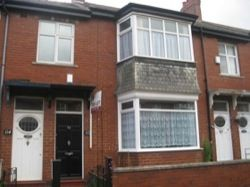 Thumbnail 5 bedroom maisonette to rent in Rokeby Terrace, Newcastle Upon Tyne