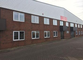 Thumbnail Office to let in Tai Lee Hong, Offices, Millfiled Road, Bentley, Doncaster