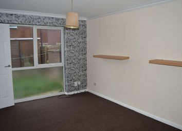 Thumbnail 2 bedroom end terrace house for sale in Oldenmead Court, Lings, Northampton