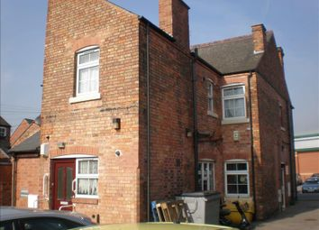 Thumbnail 1 bed flat to rent in New Street, Long Eaton, Nottingham