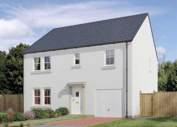 "Thumbnail 5 bedroom detached house for sale in ""The Troon"" at Stable Gardens, Galashiels"
