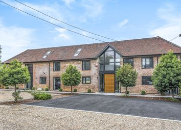 Main Road, Westerham TN16. 4 bed detached house for sale