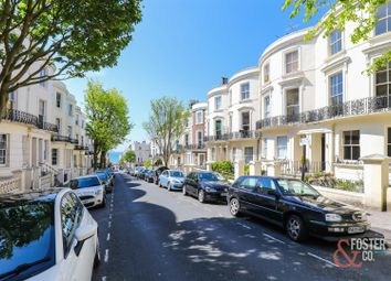 Thumbnail 2 bed flat for sale in Brunswick Road, Hove