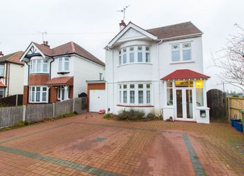 Thumbnail 5 bedroom detached house for sale in George Street, Shoeburyness