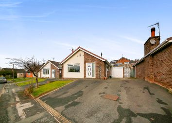 Thumbnail 2 bed detached bungalow for sale in Foxhill, Kelsall, Tarporley