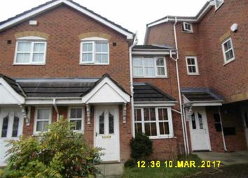 Thumbnail 3 bedroom terraced house for sale in Whitestar Court, Manchester, Manchester