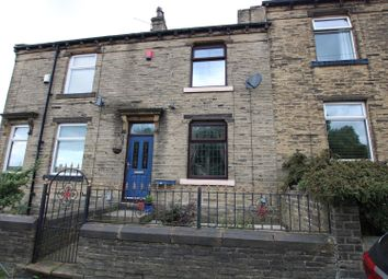 Thumbnail 2 bed terraced house for sale in St. Helena Road, Wibsey, Bradford