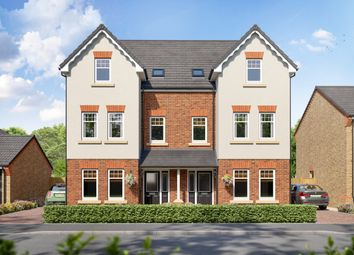 "4 bed town house for sale in ""Plot 94 - The Kinnersley"" at Station Road, Carlton, Goole DN14"