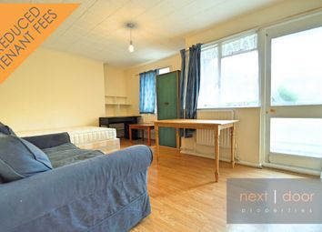 Thumbnail 4 bed flat to rent in Caldwell Street, Oval