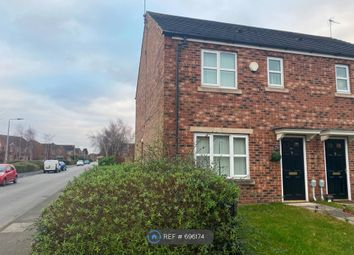 3 bed semi-detached house to rent in Hayton Grove, Hull HU4