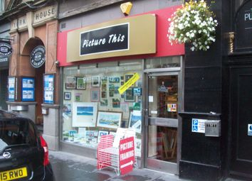 Thumbnail Retail premises to let in 18 Church Street, Inverness