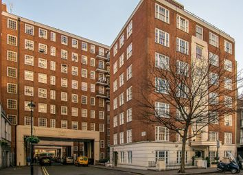 Thumbnail 3 bed flat for sale in Park West, Hyde Park Estate