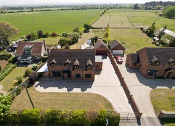 Thumbnail 4 bed detached house for sale in Buckland, Faringdon