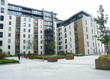 Thumbnail 1 bed flat to rent in Waterfront Plaza, Nottingham