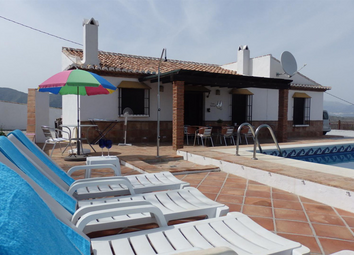 Thumbnail 3 bed detached house for sale in Almachar, Malaga, Andalusia, Spain