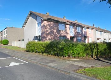 Thumbnail 3 bed end terrace house for sale in Marmion Drive, Glenrothes