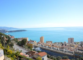 Thumbnail 4 bed apartment for sale in Beausoleil, Alpes Maritimes, France