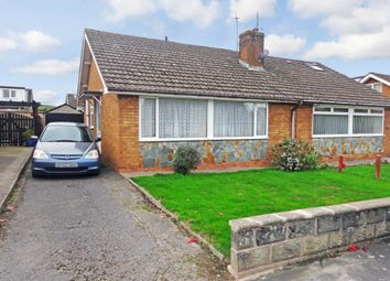 Thumbnail 2 bed semi-detached bungalow for sale in Maes Stanley, Bodelwyddan, Rhyl