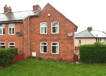 Thumbnail 3 bed property to rent in Heavygate Avenue, Walkley, Sheffield
