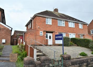 3 bed semi-detached house for sale in Brynmawr Road, Wolverhampton WV14