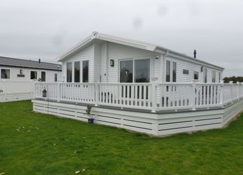 Thumbnail 2 bed mobile/park home for sale in Southview, Burgh Road, Skegness