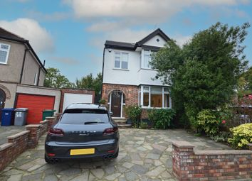 Thumbnail 4 bed semi-detached house for sale in Devonshire Crescent, London