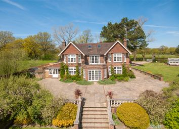 Thumbnail 6 bed detached house for sale in Partridge Lane, Newdigate, Dorking, Surrey