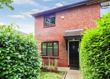 3 bed end terrace house for sale in Concord Close, Northolt UB5