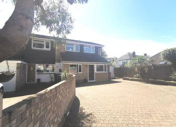 Thumbnail 3 bed end terrace house for sale in Buckingham Mews, Shoreham-By-Sea