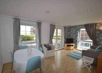 Thumbnail Flat to rent in Station Approach, Epsom