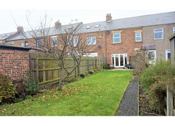 Thumbnail 2 bed terraced house for sale in Short Row, Newcastle Upon Tyne