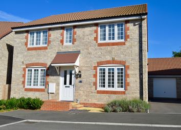 Thumbnail 4 bed detached house for sale in Mattick Mead, Chilcompton