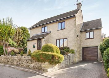 Thumbnail 3 bed detached house for sale in Orchard Field, Avening, Tetbury, Gloucestershire