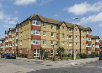 Thumbnail 1 bed flat for sale in Parkside Court, Kings Rd, Herne Bay, Kent
