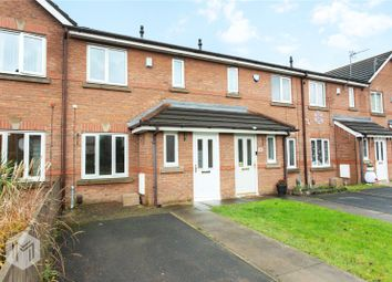 Thumbnail 3 bed terraced house for sale in Arthur Street, Hindley, Wigan, Greater Manchester